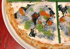 Пицца от Nino's Bellissima Pizza, www.sme.sk