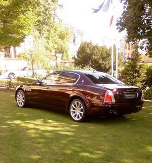 Maserati, bgalbum.com