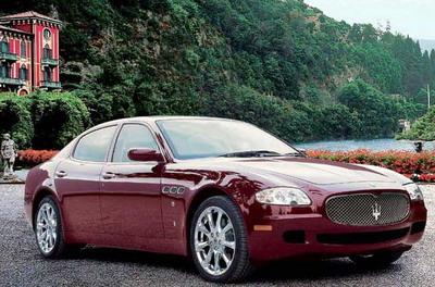 Maserati, milionline.ru