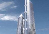 Небоскреб, 60 этажей которых способны вращаться независимо друг от друга, luxury-info.ru