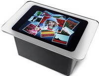 ROSIE Coffee Table Touchpanel Controller, 3dnews.ru