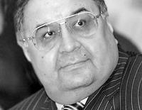 Алишер Усманов, gzt.uz