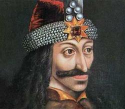 Граф Дракула или князь Влад Цепеш, фото pix.lenta.ru