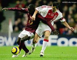 «Арсенал» за сезон собрал на домашних матчах 90,6 миллионов фунтов, фото foto.rambler.ru