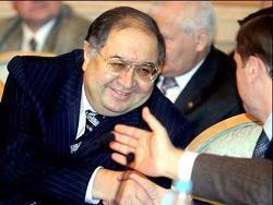 Алишер Усманов увеличил свою долю в капитале канониров до 21 процента