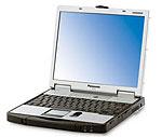 Новый пуленепробиваемый ноутбук