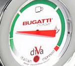 Компания Bugatti выпустила эспрессо-кофеварку
