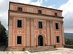 На продажу выставлен особняк испанского президента-революционера