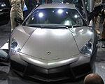 Единственный в мире Lamborghini Reventon еще не нашел хозяина