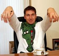 Евгений Чичваркин, фото kp.ru