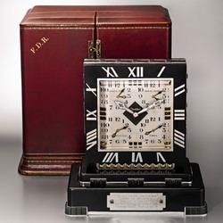 часы Франклина Рузвельта, фото elitechoice.org