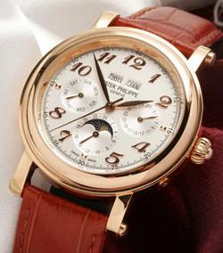 Часы президента, фото chasy-online-ru.ru/
