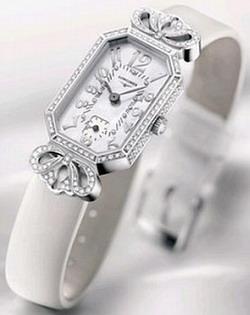 Женский вариант - Longines 175 Diamonds