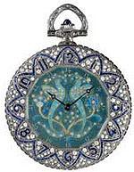Часы для президента