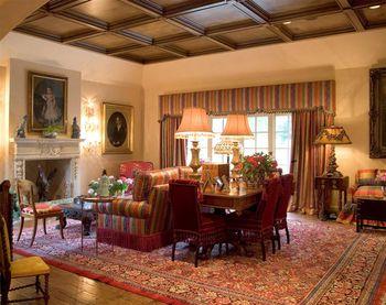 Элитная недвижимость Four Ponds в штате Вермонт, США
