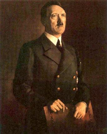 Глобус Адольфа Гитлера будет выставлен на аукцион