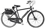 Элегантный велосипед от Chanel