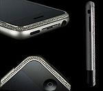 Это было неизбежно – iPhone в бриллиантах