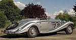 Mercedes-Benz Берни Эклстонa продан за шесть миллионов евро