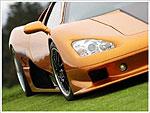 Названы 20 самых быстрых автомобилей в мире