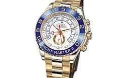 Rolex выпустила новинку – часы для яхтсменов Yacht Master II