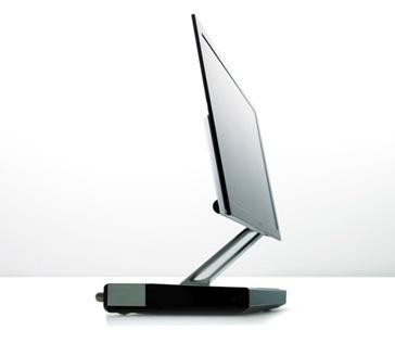 Появились телевизоры с экраном в 10 раз тоньше жидкокристаллического от компании Sony