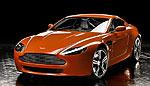 Aston Martin представила Roadster V8 Vantage N400
