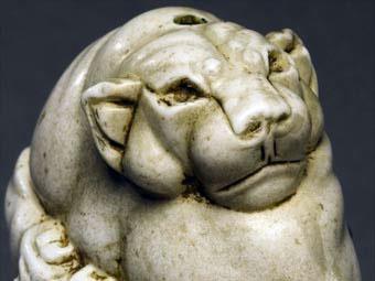 Антикварная статуэтка Львица Гуэннола продана за 57 миллионов долларов