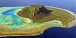 Португальский остров Lisbon Island выставлен на продажу