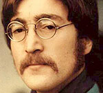 Локон Джона Леннона продан почти за 50 тысяч долларов