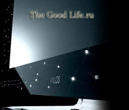 LCD HDTV Yalos – это один из самых современных и многофункциональных телевизоров lux-класса