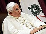 Папа Римский нанял имиджмейкера