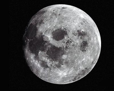 Земельные участки на Луне снова стали привлекательными с точки зрения инвестиций
