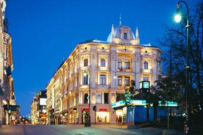 Самым дорогим городом в мире признан Осло