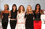 Spice Girls объявили о воссоединении