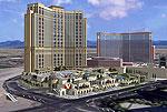 Почти в два миллиарда долларов обошлось строительство казино Las Palazzo