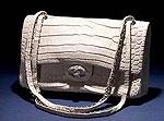 Самую дорогую в мире сумку выпустил Дом моды Chanel
