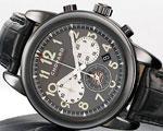 Chopard представила специальный хронограф для автомобилистов