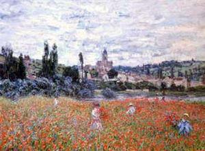 Из швейцарского музея украдены картины на сумму более $163 миллионов