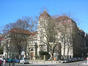 Здание нацистского суда превращается в элитное жилье