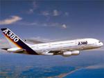 Самолет покроют золотом в угоду саудовскому шейху