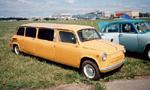 Запорожец-лимузин стоимостью 60.000 долларов