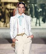Модные тенденции весны и лета 2008