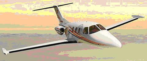 В России начнется производство сверхлегких самолетов бизнес-класса