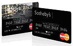 Sotheby's выпустил кредитную карточку для состоятельных людей