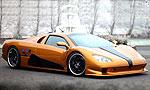 Топ-3 самых быстрых элитных автомобилей мира