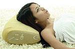 Мобильные телефоны начали встраивать в подушки
