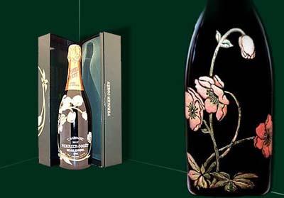 Самое дорогое в мире шампанское стоит 4000 евро