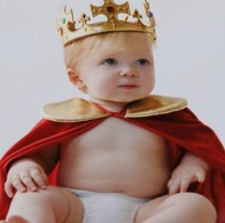 Свершилось: у принца Уильяма и Кейт Миддлтон родился мальчик