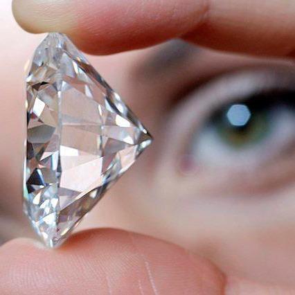 На торги выставят бриллиант, который оценивается в $35.000.000